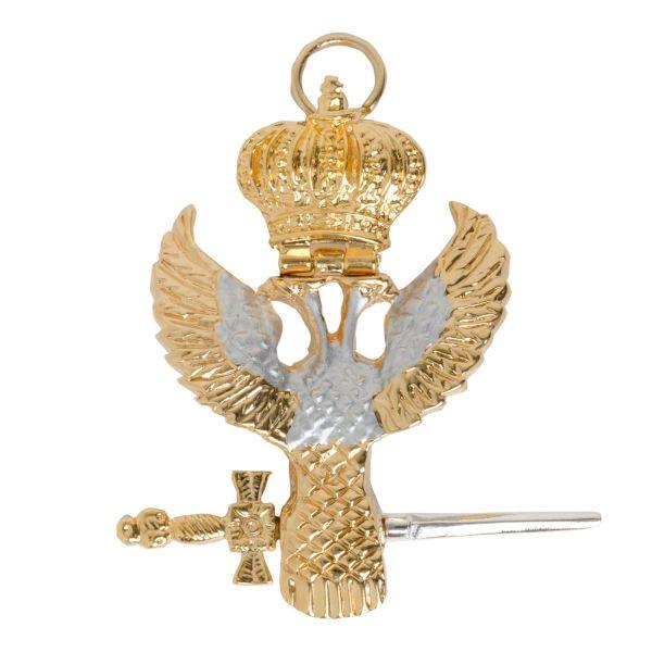 Masonic Rose Croix 33rd Degree Eagle & Collarette