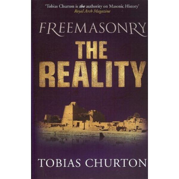 Freemasonry - The Reality Paperback
