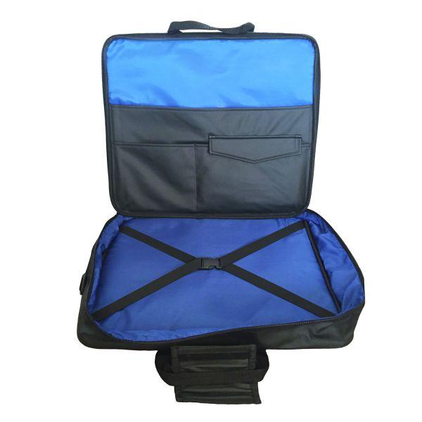 Superior Provincial Rank Regalia Soft Case / Apron Holder Shoulder Bag