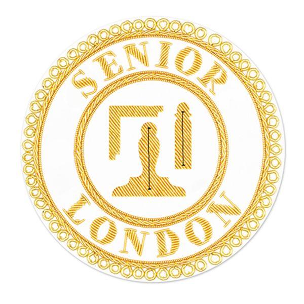 Lambskin Provincial Senior London Grand Rank Full Dress Pack