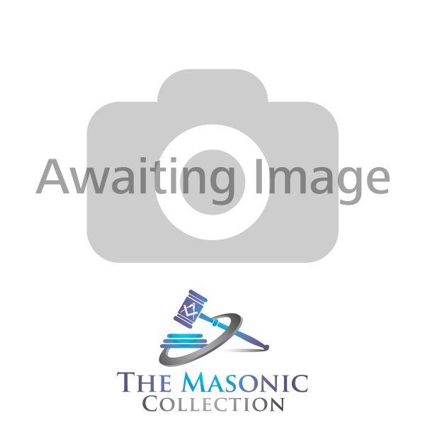 Council of Knights Masons Members Breast Jewel